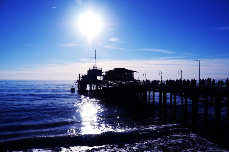 Santa Monica 2016-2